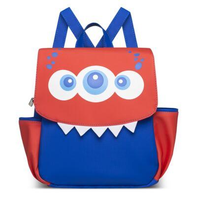 Imagem 1 do produto Mochila Monstrinhos  - Cara de Criança