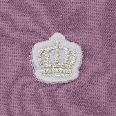 Imagem 2 do produto Legging para bebe em cotton Lilás - Baby Classic - 48020001.11 LEGGING AVULSA GRAPE-G