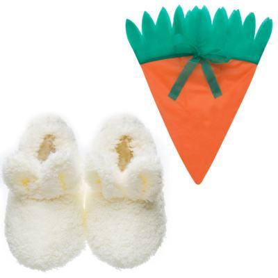 Imagem 1 do produto Sapatinho em unifloc Rabbit - Dedeka