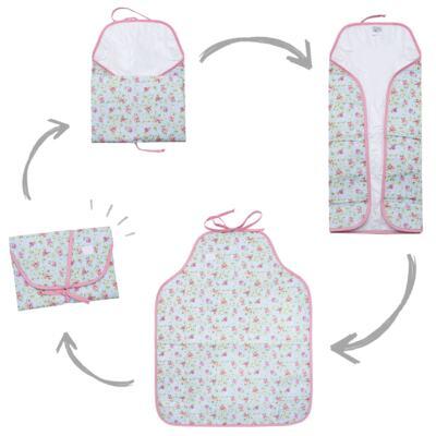 Imagem 4 do produto Trocador Portátil para bebê Liberty - Just Baby