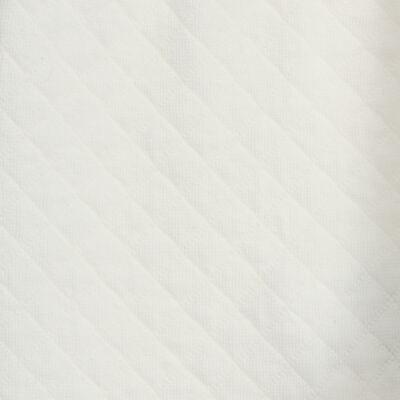 Imagem 5 do produto Pack 2 mijões para bebe em suedine Marfim Matelassê - Grow Up - 09140051.0004 KIT CALÇAS GENTLE BEAR CREME-P