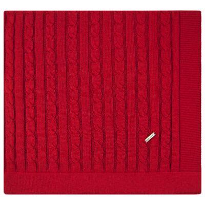 Imagem 1 do produto Manta em tricot Bella - Baby Classic