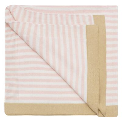 Imagem 1 do produto Manta em tricot Ma Petite - Baby Classic