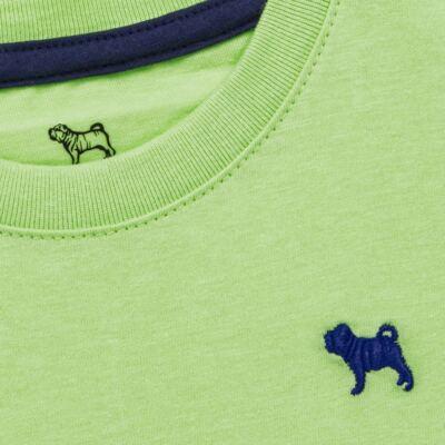Imagem 2 do produto Camiseta em malha Moscatel - Charpey