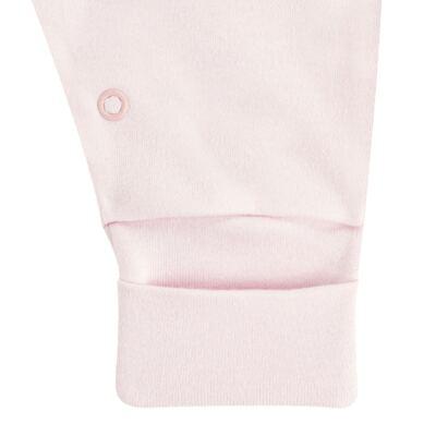 Imagem 4 do produto Jogo Maternidade com Macacão e Manta em algodão egípcio Bellamy - Petit