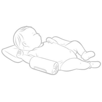 Imagem 3 do produto Segura nenê em suedine Mon Petit Marin - Classic for Baby