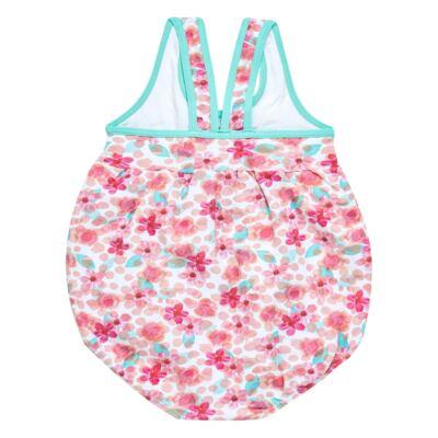 Imagem 3 do produto Maiô para bebe em lycra Zilá - Dedeka - DDK17404/E144 Maio Floral -2