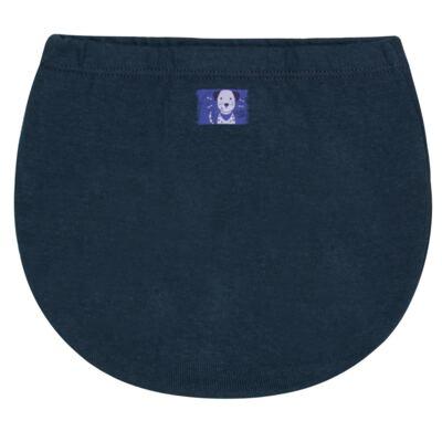 Imagem 4 do produto Pack Dalmatians Blue: 02 Cobre Fraldas em high comfort  - Vicky Lipe - 10220001.37 PACK 2 COBRE FRALDAS - SUEDINE-M
