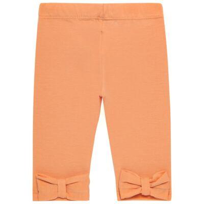 Imagem 2 do produto Legging com Faixa em spandex Tangerine - Mini & Kids - LLE1649 LEGGING C/ LAÇO E FAIXA EXPAND FLORAL 2-M