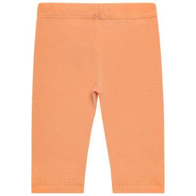 Imagem 3 do produto Legging com Faixa em spandex Tangerine - Mini & Kids - LLE1649 LEGGING C/ LAÇO E FAIXA EXPAND FLORAL 2-P
