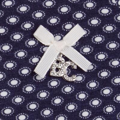 Imagem 2 do produto Body vestido em viscolycra Cute Butterfly - Baby Classic
