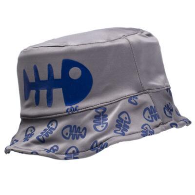 Imagem 5 do produto Conjunto de Banho para bebe Tuba: Chapéu + Sunga - Cara de Criança - KIT 1 2571 SBB2571+CH2571-M