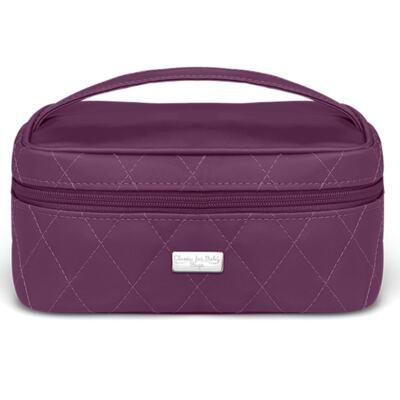 Imagem 3 do produto Mochila maternidade + Necessaire Farmacinha Colors Grape  - Classic for Baby Bags