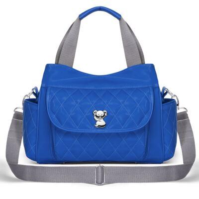 Imagem 2 do produto Kit Acessórios para bebe + Bolsa Viagem + Trocador Colors Klein - Classic for Baby Bags