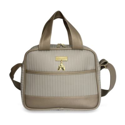 Imagem 3 do produto Bolsa para bebe Lois + Jess Ouro Velho Kingdom - Masterbag