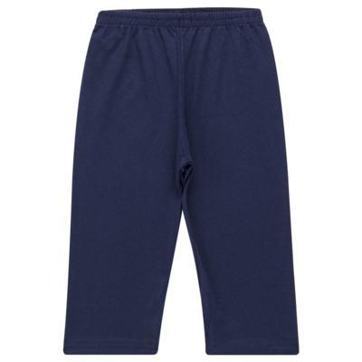 Imagem 4 do produto Pijama curto em malha Monstrinho - Cara de Sono
