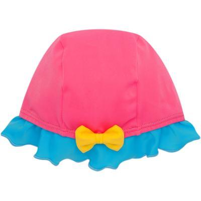 Imagem 1 do produto Chapéu em Lycra Lolita - Cara de Criança - CH1254 FLAMINGO CHAPEU PRAIA LYCRA-M