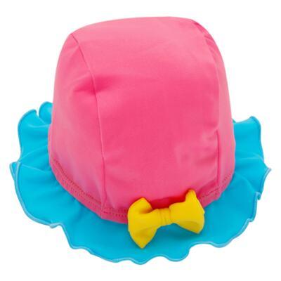 Imagem 2 do produto Chapéu em Lycra Lolita - Cara de Criança - CH1254 FLAMINGO CHAPEU PRAIA LYCRA-M