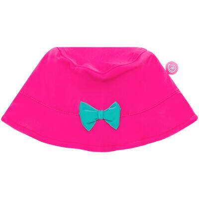 Imagem 5 do produto Conjunto de banho Jellyfish: Maiô + Chapéu - Cara de Criança - KIT1-1264: MB1264 MAIO + CH1264 CHAPEU AGUA VIVA-M