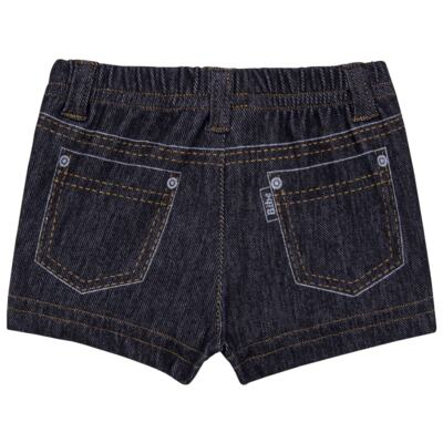 Imagem 4 do produto Shorts Saia para bebe em fleece Jeanswear - Bibe - 10P11-208 SH FEM LOEIL PEQ-M