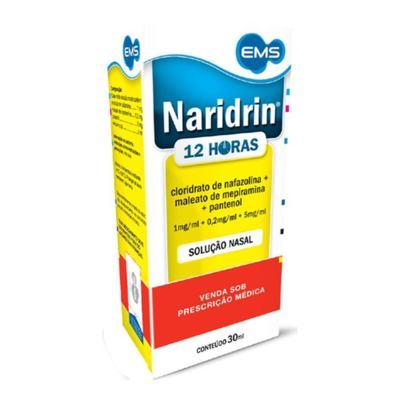 Imagem 1 do produto Naridrin 12 Horas -