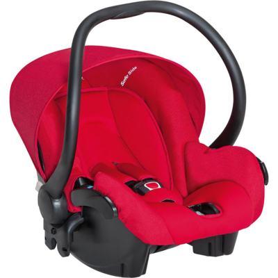 Imagem 3 do produto Travel System Kokoon: Carrinho Kokoon e Bebê Conforto One Safe XM Full Red  - Safety 1st