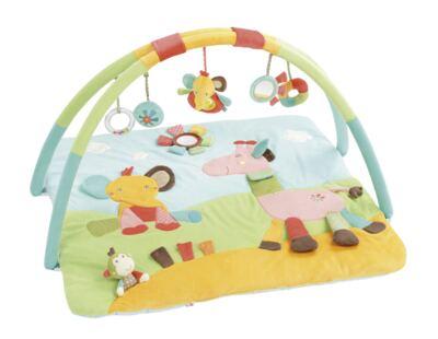 Imagem 1 do produto Baby Fehn - Centro de Atividades - BR320