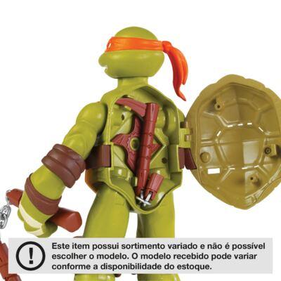 Imagem 2 do produto Tartarugas Ninja 28Cm - BR033