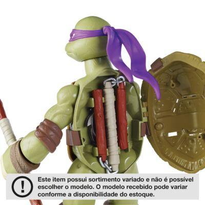 Imagem 6 do produto Tartarugas Ninja 28Cm - BR033