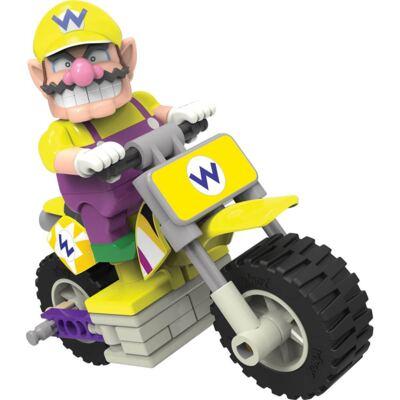 Imagem 2 do produto Knex Mario Kart - Bike - BR041