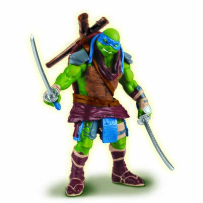 Imagem 1 do produto Boneco Tartarugas Ninja - BR162