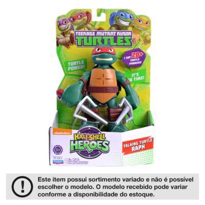 Imagem 6 do produto Tartarugas Ninja 15 cm - BR290