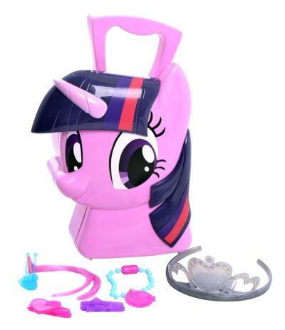 Imagem 1 do produto My Little Pony Maleta Twilight Sparkle Joalheria - BR378