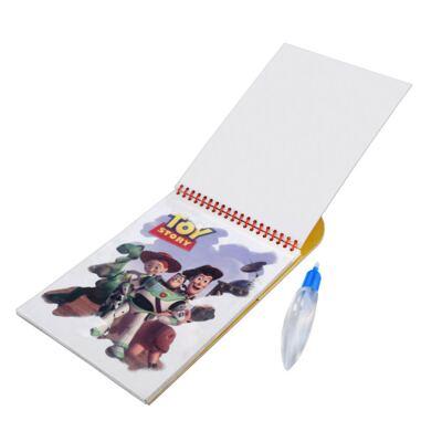 Imagem 1 do produto Aquabook Toy Story - BR185