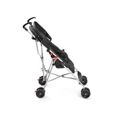 Imagem 4 do produto Carrinho de Bebê Guarda-chuva Weego Way Preto