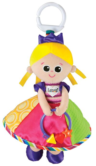 Imagem 1 do produto Lamaze - Princesa Sofia - BR669