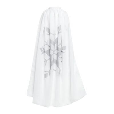 Imagem 6 do produto Camisola em malha Frozen Elsa - Disney by Fefa - 390.00.3014 CAMISOLA FROZEN UNICA -8