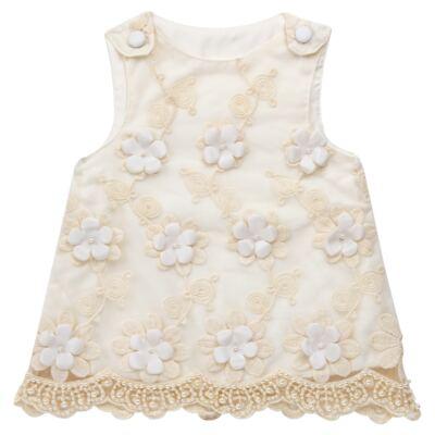 Imagem 2 do produto Vestido c/ body curto Bella - Roana
