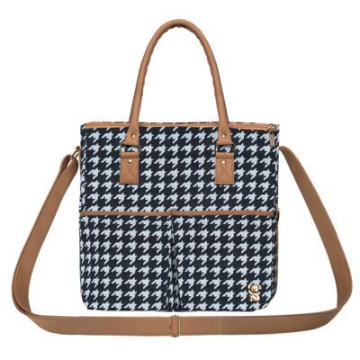 Imagem 3 do produto Mala maternidade + Bolsa M + Frasqueira Class - Classic for Baby Bags