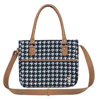 Imagem 4 do produto Mala maternidade + Bolsa M + Frasqueira Class - Classic for Baby Bags