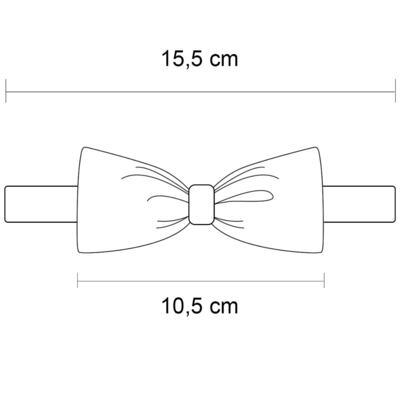 Imagem 4 do produto Gravata & Suspensório para bebe Marinho/Vermelho - Roana - 26830001008 GRAVATA C/SUSPENSORIO MARINHO -M