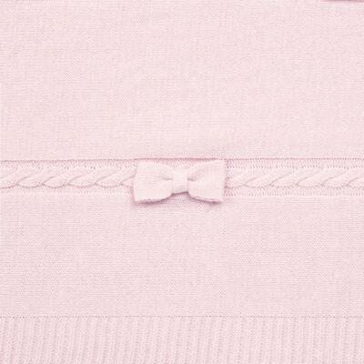 Imagem 3 do produto Kit: Jogo de Lençol + Toalha Max com Capuz  Ma Petite - Petit