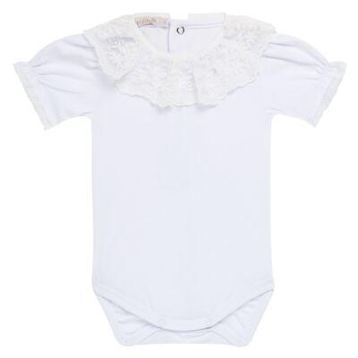 Imagem 4 do produto Vestido c/ body curto Aurora - Roana