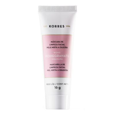Imagem 5 do produto Máscara de Limpeza Facial Korres Pomegranate 16g