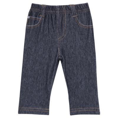 Imagem 1 do produto Calça para bebe classic Jeanswear - Bibe - 10B23-208 CALÇA MASC CRISTAL-GG