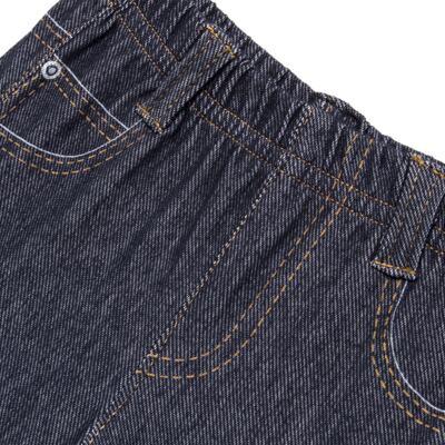 Imagem 2 do produto Calça para bebe classic Jeanswear - Bibe - 10B23-208 CALÇA MASC CRISTAL-G