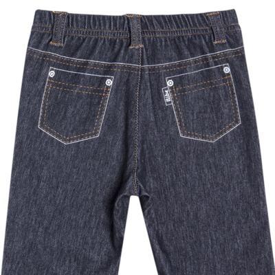 Imagem 3 do produto Calça para bebe classic Jeanswear - Bibe - 10B23-208 CALÇA MASC CRISTAL-M