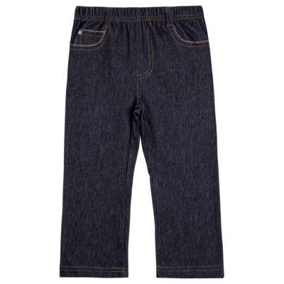 Imagem 1 do produto Calça em fleece Jeanswear - Bibe - 10B24-208 CL MASC CRISTAL -3