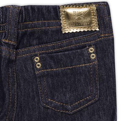 Imagem 2 do produto Calça Flare Jeanswear - Bibe