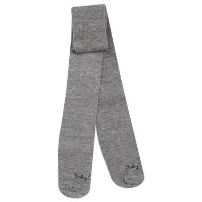 Imagem 1 do produto Meia-Calça em algodão Mescla -  Baby Classic